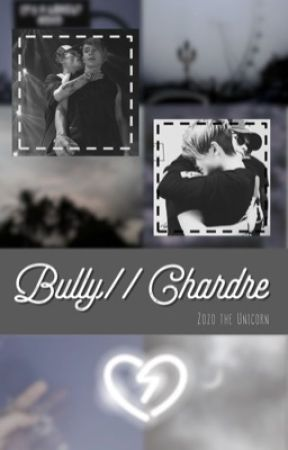 Bully (Chardre) by ZoZo_the_Unicorn