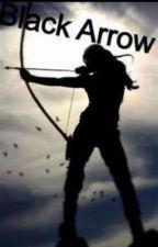 Black Arrow by korinwinchester