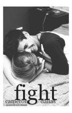 Fight (Cameron Dallas/Taylor Caniff/Magcon) by alandratomaz