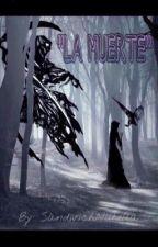 """LA MUERTE"" (ONE PIECE X OC) by SandwichNutella"