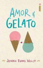 Amor & Gelato by borgesari