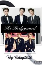 The Bodyguard (Chanbaek) by cclay2020