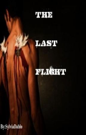 The Last Flight (A Maximum Ride fanfiction) by SylviaDablo