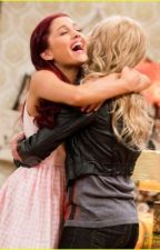 Sam And Cat Puckentine by ParamoresHayley