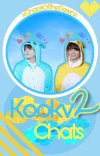 Kookv Chats [2] by xChaos_KV