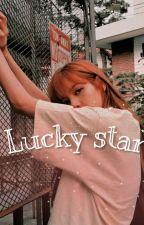 """My """"lucky star"""" lizkook liskook lisaxjungkook by btsstannnmn"""