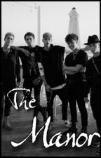 The Manor || Why Don't We by -labellamac
