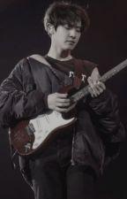 Una escritora sin amor (ChanYeol y tú) by Ssul_naam