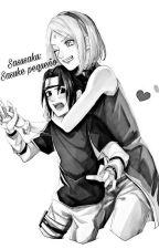 Sasusaku: Sasuke pequeño by Celeste4121