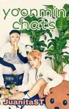 Yoonmin ~ chats by JuanitaST
