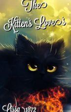 The Kitten's Love's by lyssa1872