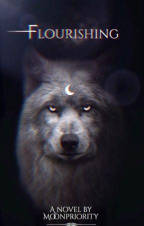 Flourishing [ Werwolf ] by moonpriority