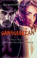 Sanguarian - Zakończone by QueenOffShade