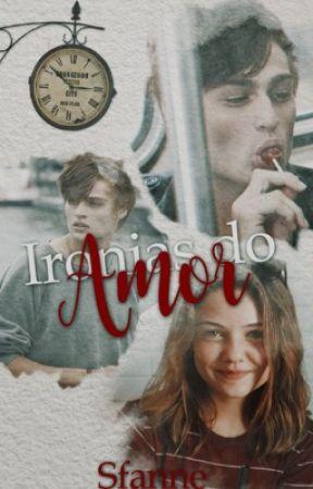 """Conhecendo o Amor - Livro 3 da série """"Além dos Nove Meses"""" by Sfanne"""