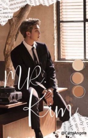 Mr.Kim       Namjoon ff. ||completed|| by danielanoona2003