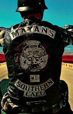 Mayans MC by ugonna17