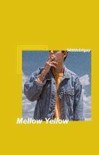 Mellow Yellow {l.s} by 94littlebitgay