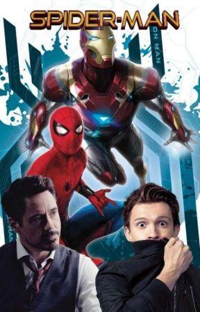 Peter Parker | Spiderman | Fan Fiction - 3  Math Test - Wattpad