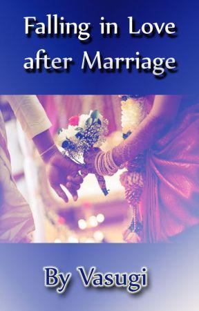 Falling in LOVE after Marriage by Vasugiiiiiii