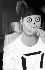 Kill Me (Killer JK) by Kae_Ghost