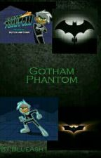 Gotham Phantom by BlueAsh1