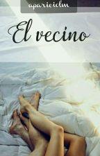 El Vecino by apariciolm