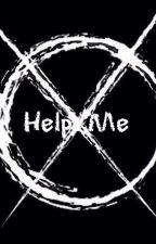 Help Me by mishmengurineluka