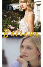 Believe |Kaylor| (Adaptación) by Jactay