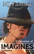 MJ Fantasy: Michael Jackson Collection of Imagines by AmirahHuda
