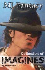 MJ Fantasy: Michael Jackson Collection of Imagines by AmirahHuda