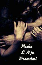 Pesha E Nje Premtimi by Seli1na