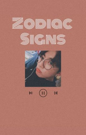 Zodiac Signs ~ BTS - Your boyfriend - Wattpad