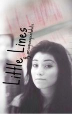 Little Lines (A PTX Skirstie Fanfic) by onceuponapentaholic