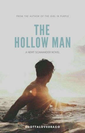 The Hollow Man | Newt Scamander by UGottaLoveDraco