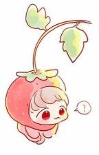 Strawberry Shortcake by BUBBL3T3A