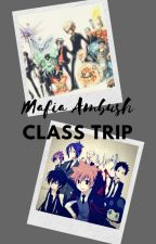 Khr Mafia Ambush- Class Trip Version  by ariasawada