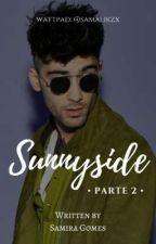 Sunnyside • zjm • {second season} by samalikzx