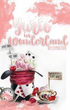 Yurio in Wonderland   Yaoi   Victurio - PLOV   by cynster