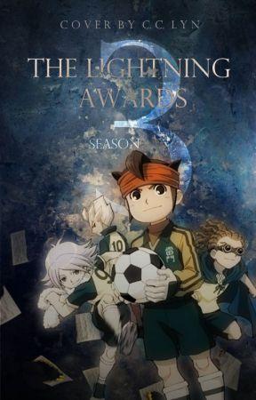The Lightning Awards Season 3 [IN SESSION] by TheLightningAwards