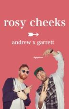 rosy cheeks  ➸ garrett and andrew by gayernst