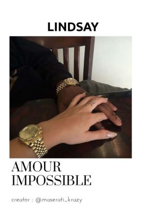 Amour Impossible.™ by Maserati_Krazy