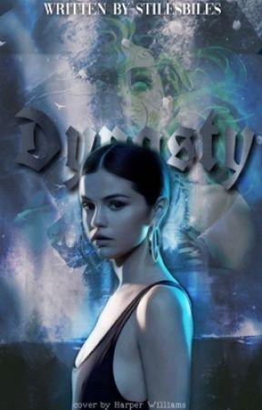 Dynasty ✢ Stilinski | 2 by stilesbiles