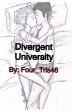 Divergent University by CharmedWords