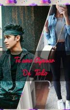 Te Amo a pesar de todo.  Joel Pimentel & Tú by rosa_ftsole