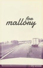 for mallory by rosminity