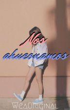 ➤Nos ahueonamos 《CHILENSIS》 by Weaoriginal