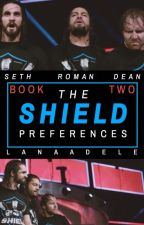 The Shield Preferences 2 by LanaAdele