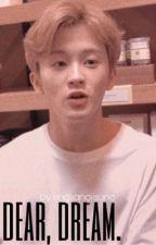 Snapchat- NCT Dream by singsangjisung