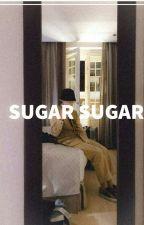 Sugar Sugar by daisykwan