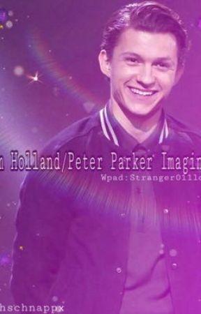 Tom Holland/Peter Parker Imagines ♥️🕷💙 by gucci-flip-flops